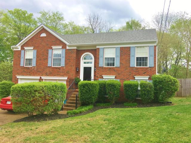 308 Kottas Pl, Nashville, TN 37217 (MLS #2031846) :: DeSelms Real Estate