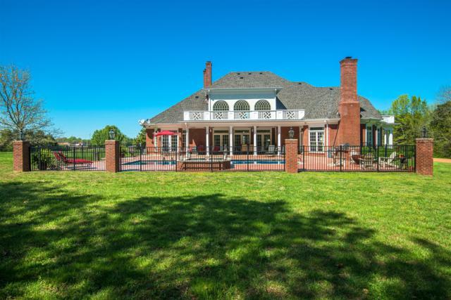 1465 New Columbia Hwy, Lewisburg, TN 37091 (MLS #2031849) :: DeSelms Real Estate
