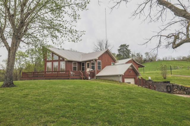 2015 Fred Todd Road, Westpoint, TN 38486 (MLS #2031876) :: DeSelms Real Estate