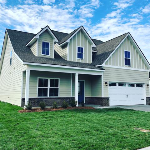 4121 Stark St, Murfreesboro, TN 37129 (MLS #2031887) :: DeSelms Real Estate