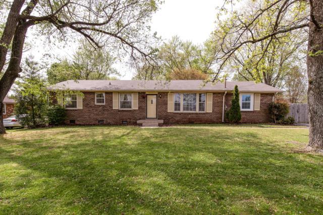 104 Lucinda Ln, Hendersonville, TN 37075 (MLS #2031910) :: DeSelms Real Estate