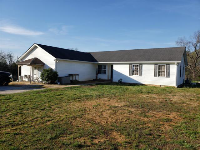 1142 Cumberland City Rd, Cumberland City, TN 37050 (MLS #2031921) :: Christian Black Team