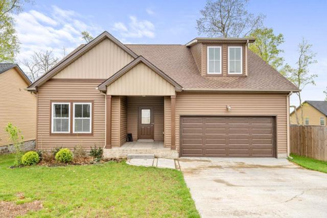 1198 Belvoir Ln, Clarksville, TN 37040 (MLS #2031930) :: RE/MAX Homes And Estates