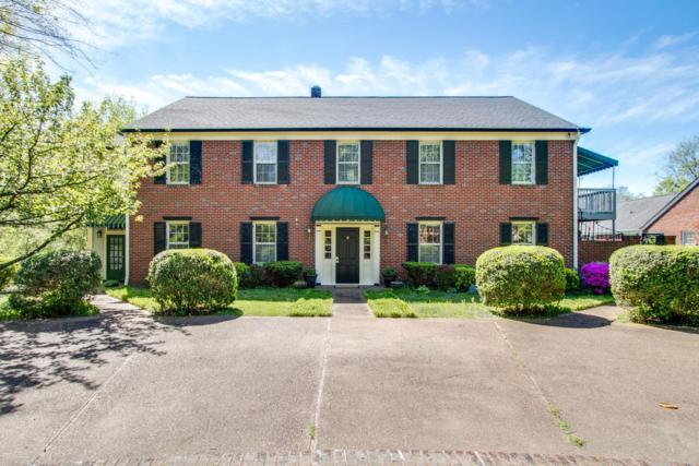 3735 Whitland Ave, Nashville, TN 37205 (MLS #2031932) :: John Jones Real Estate LLC