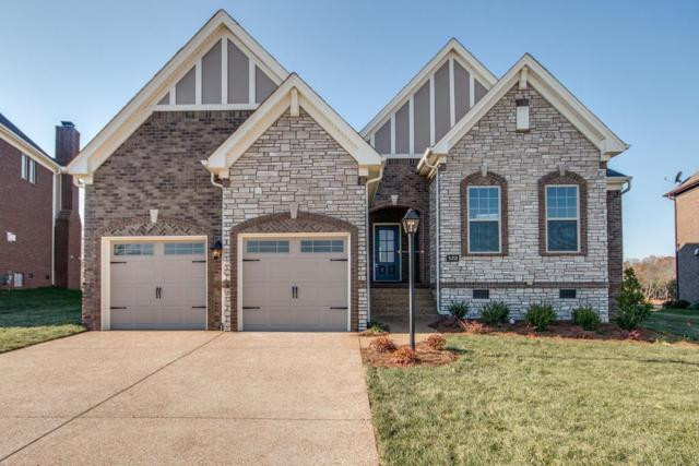3061 Elliott Drive #85, Mount Juliet, TN 37122 (MLS #2031938) :: CityLiving Group