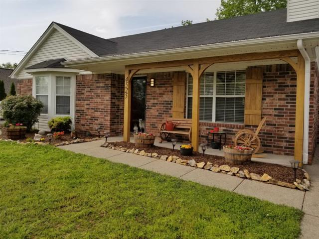 4525 South Trace Blvd, Old Hickory, TN 37138 (MLS #2031947) :: Nashville on the Move
