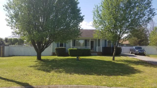 508 Washington Ct, LaVergne, TN 37086 (MLS #2031950) :: EXIT Realty Bob Lamb & Associates