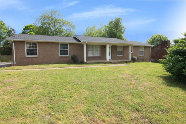 4443 Andrew Jackson Pkwy, Hermitage, TN 37076 (MLS #2031959) :: Christian Black Team