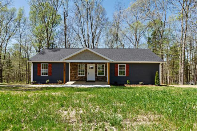 1018 Chris Dr, Portland, TN 37148 (MLS #2031962) :: Christian Black Team