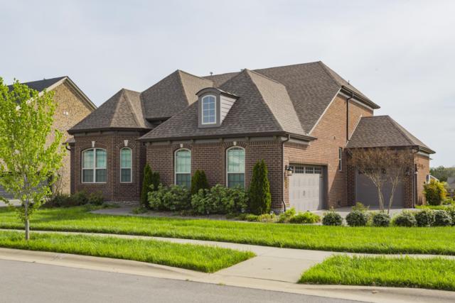 2086 Belsford Drive, Nolensville, TN 37135 (MLS #2031976) :: DeSelms Real Estate