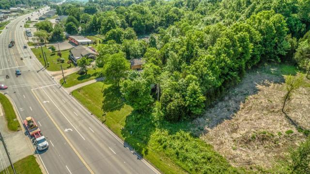 12234 Lebanon Rd, Mount Juliet, TN 37122 (MLS #2031980) :: Black Lion Realty