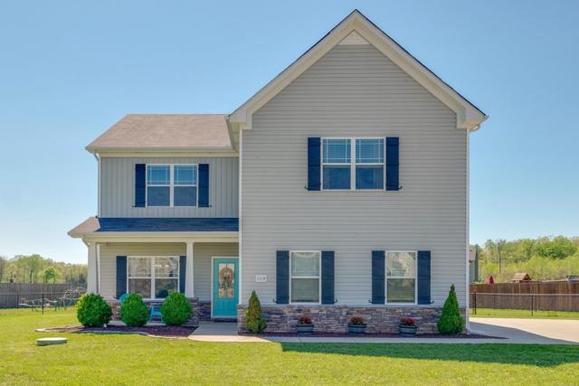 1119 Starhurst Dr, Murfreesboro, TN 37128 (MLS #2031987) :: RE/MAX Homes And Estates