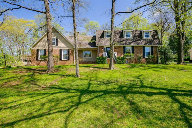 146 Nathan Forest Dr, Hendersonville, TN 37075 (MLS #2031999) :: John Jones Real Estate LLC