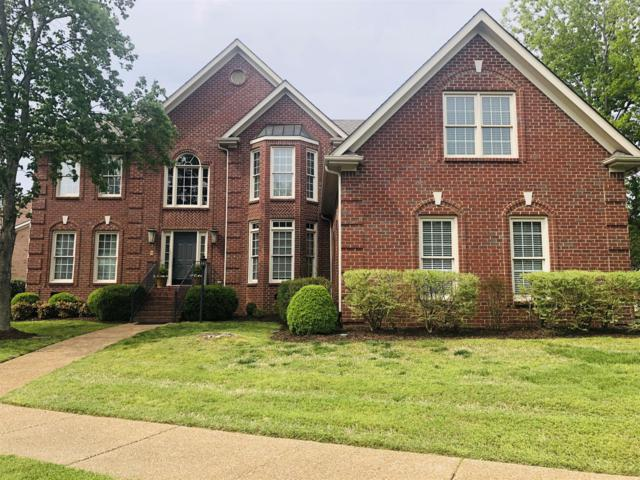 581 Crofton Park Ln, Franklin, TN 37069 (MLS #2032000) :: Nashville's Home Hunters