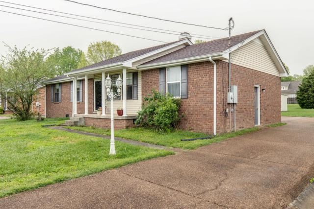 132 Rockwood Ter, Gallatin, TN 37066 (MLS #2032019) :: The Huffaker Group of Keller Williams