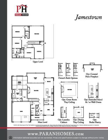 220 Owen Layne #171, Murfreesboro, TN 37128 (MLS #RTC2032020) :: John Jones Real Estate LLC