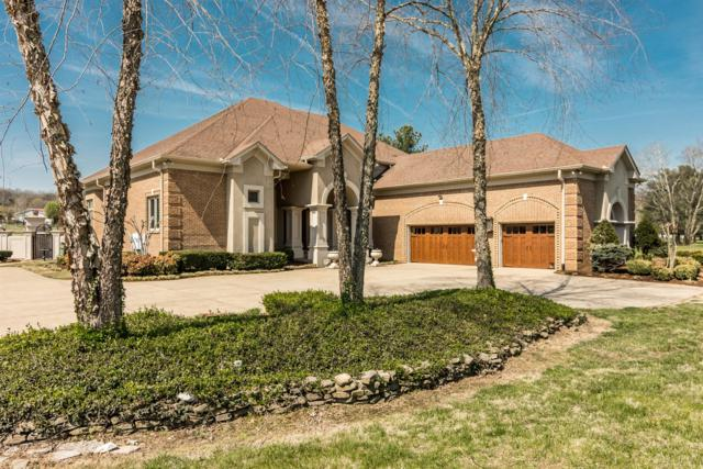 7981 Old Springfield Pike, Goodlettsville, TN 37072 (MLS #2032025) :: RE/MAX Homes And Estates