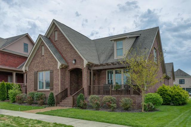 3440 Colebrook Dr, Thompsons Station, TN 37179 (MLS #2032041) :: Nashville on the Move