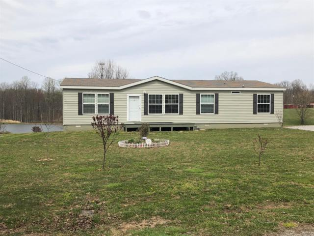 395 Hardbarger Rd, Monteagle, TN 37356 (MLS #2032058) :: Ashley Claire Real Estate - Benchmark Realty