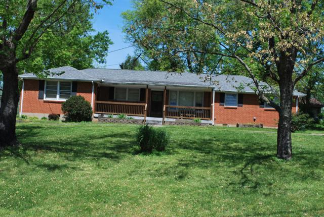 1921 Berkshire Dr, Nashville, TN 37206 (MLS #RTC2032063) :: John Jones Real Estate LLC