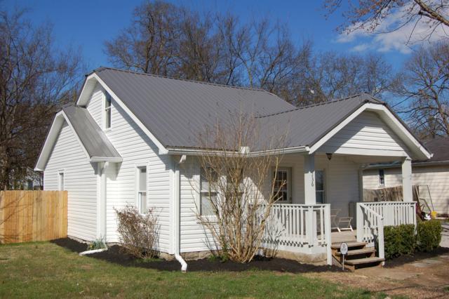 136 E Jackson St, Gallatin, TN 37066 (MLS #2032072) :: CityLiving Group