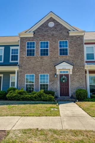 2052 Hemlock Dr, Spring Hill, TN 37174 (MLS #2032091) :: Nashville on the Move