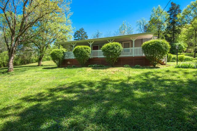 8449 Biggs Rd, Nashville, TN 37209 (MLS #2032104) :: The Milam Group at Fridrich & Clark Realty