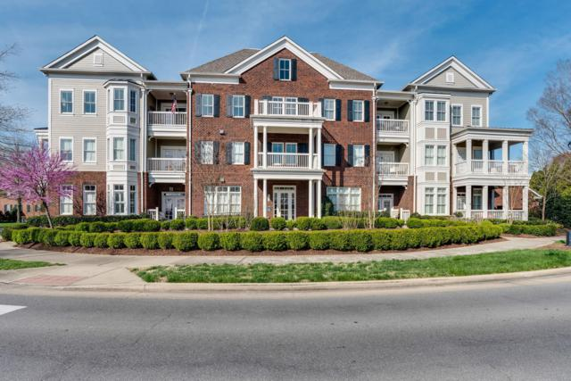 991 Westhaven Blvd Unit 30, Franklin, TN 37064 (MLS #2032108) :: FYKES Realty Group
