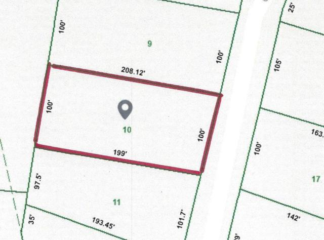 0 Cedarview Drive, Charlotte, TN 37036 (MLS #RTC2032111) :: FYKES Realty Group