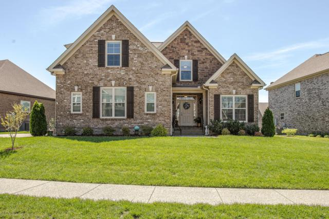 3028 Foust Dr, Spring Hill, TN 37174 (MLS #2032116) :: Black Lion Realty