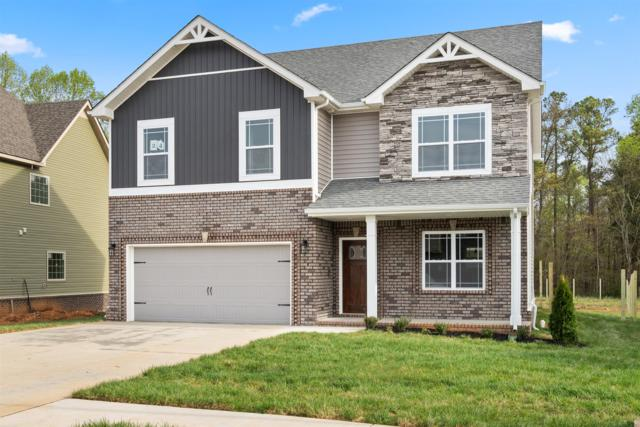 8 Bentley Meadows, Clarksville, TN 37043 (MLS #2032119) :: The Helton Real Estate Group