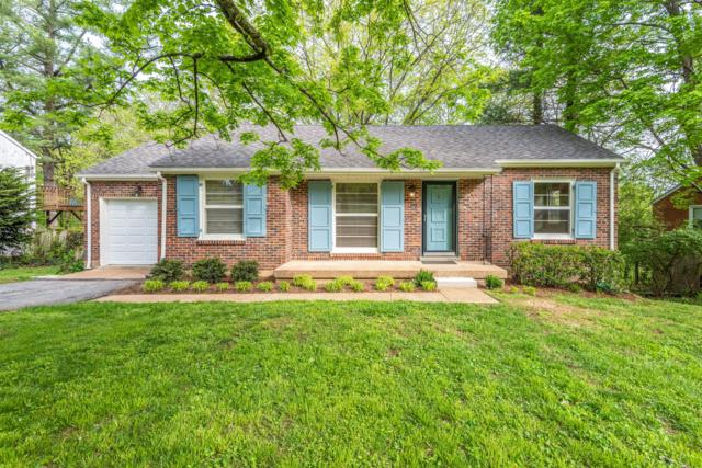 5716 Vine Ridge Drive, Nashville, TN 37205 (MLS #2032139) :: FYKES Realty Group