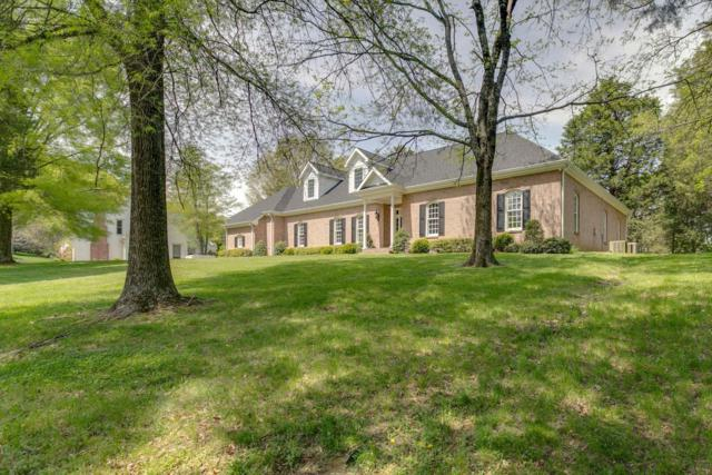 550 Turtle Creek Dr, Brentwood, TN 37027 (MLS #2032154) :: RE/MAX Homes And Estates