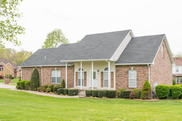 145 Covington Bnd, White House, TN 37188 (MLS #2032162) :: John Jones Real Estate LLC