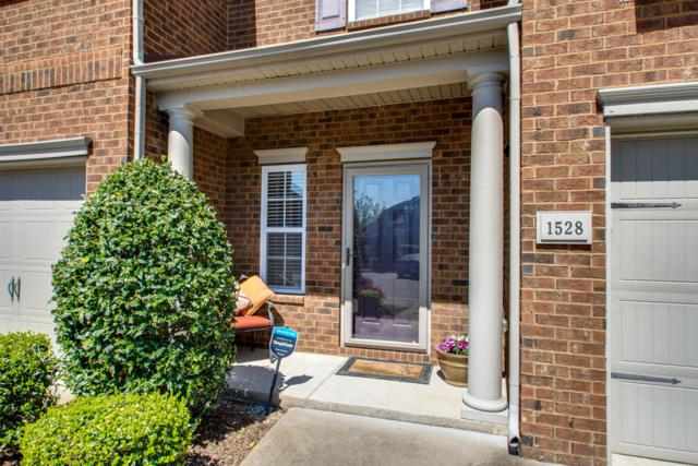 1528 Hamden Drive, Nashville, TN 37211 (MLS #2032171) :: EXIT Realty Bob Lamb & Associates