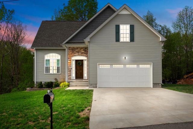 1495 Dewberry Rd, Clarksville, TN 37042 (MLS #RTC2032175) :: FYKES Realty Group