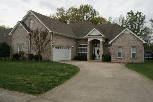 958 Willow Cir, Clarksville, TN 37043 (MLS #2032181) :: FYKES Realty Group