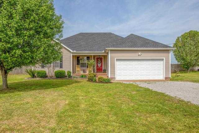 2627 Forrest Run Dr, Lewisburg, TN 37091 (MLS #2032186) :: The Miles Team | Compass Tennesee, LLC