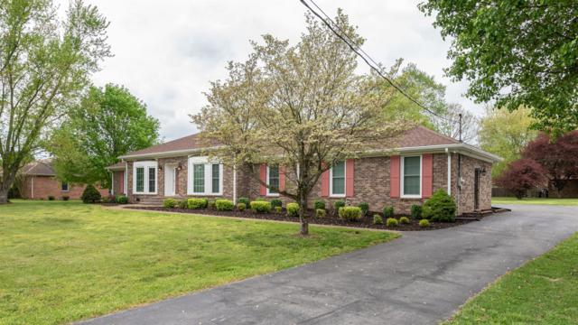 2708 Cages Bend Rd, Gallatin, TN 37066 (MLS #2032188) :: The Miles Team | Compass Tennesee, LLC