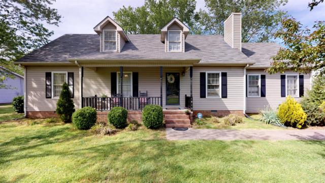 1913 Cross Creek Dr, Murfreesboro, TN 37127 (MLS #2032190) :: Black Lion Realty