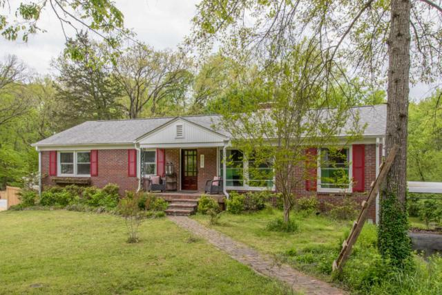 711 Starlit Rd, Nashville, TN 37205 (MLS #2032229) :: EXIT Realty Bob Lamb & Associates
