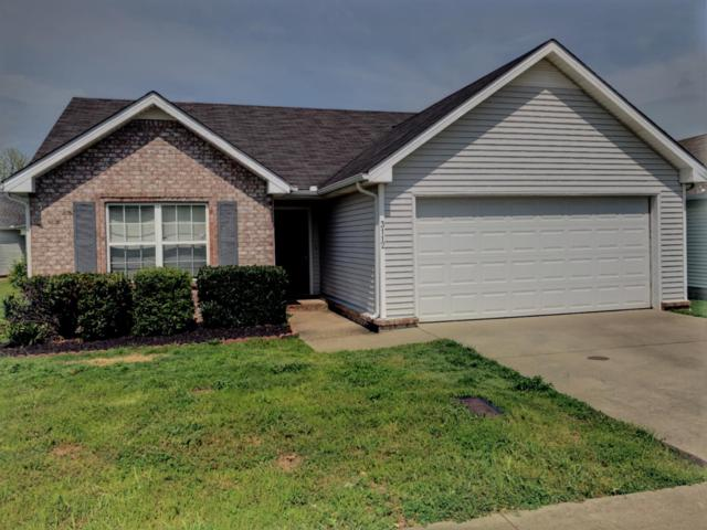 3112 Wellington Pl, Murfreesboro, TN 37128 (MLS #2032234) :: Black Lion Realty