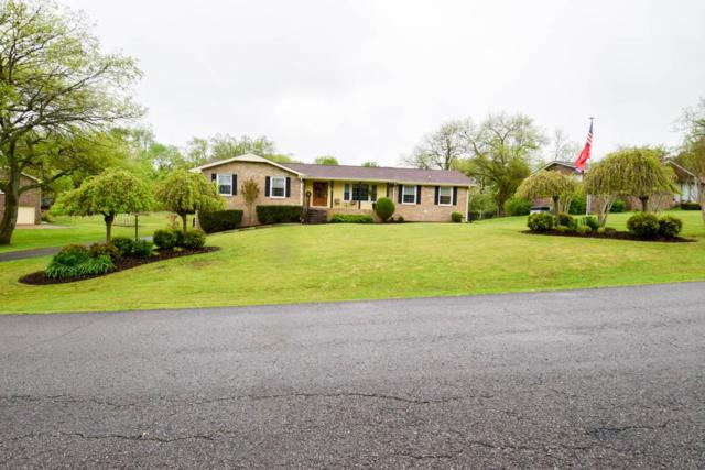 109 Fairways Dr, Hendersonville, TN 37075 (MLS #2032253) :: Nashville's Home Hunters