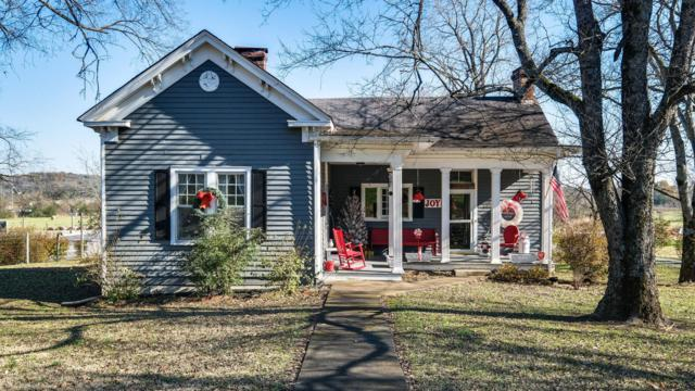 7326 Nolensville Rd, Nolensville, TN 37135 (MLS #2032289) :: The Milam Group at Fridrich & Clark Realty