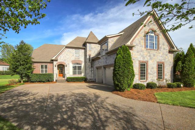 950 Plantation Blvd, Gallatin, TN 37066 (MLS #2032290) :: RE/MAX Homes And Estates