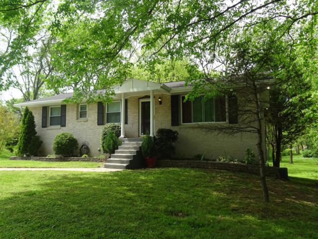 4828 Matterhorn Dr, Old Hickory, TN 37138 (MLS #2032294) :: John Jones Real Estate LLC