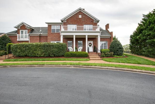 200 Monks Way, Franklin, TN 37064 (MLS #2032295) :: The Milam Group at Fridrich & Clark Realty