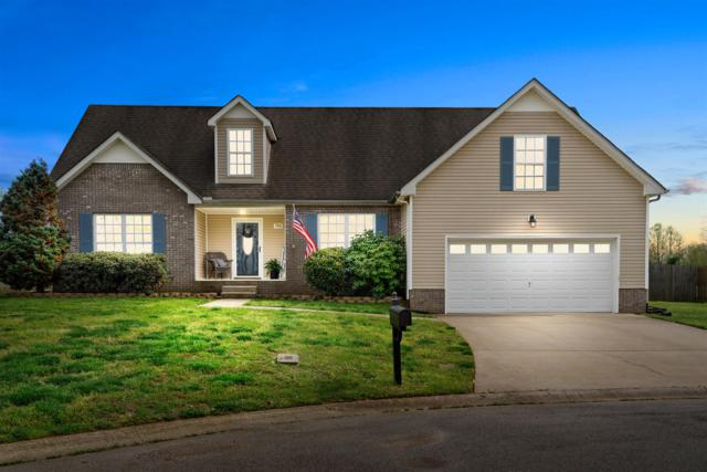 704 Claystone Court, Clarksville, TN 37040 (MLS #2032306) :: Valerie Hunter-Kelly & the Air Assault Team
