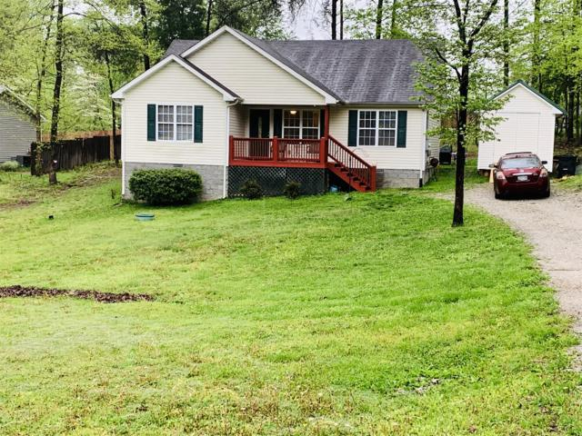 502 Evening Shade Dr N, White Bluff, TN 37187 (MLS #2032325) :: Nashville on the Move