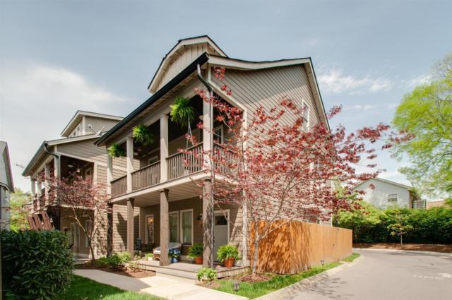 414 Acklen Park Dr Apt 3, Nashville, TN 37205 (MLS #2032331) :: Village Real Estate